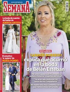 Semana España - 03 julio 2019