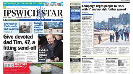 Ipswich Star – May 18, 2020