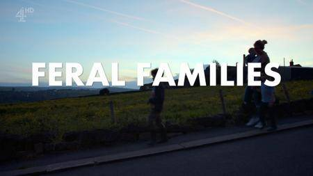 Channel 4 - Feral Families (2017)