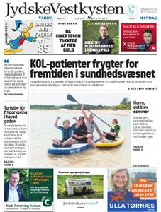 JydskeVestkysten Varde – 03. juni 2019