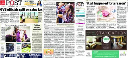The Guam Daily Post – April 22, 2018