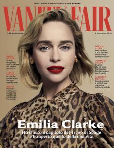 Vanity Fair Italia N.48 - 4 Dicembre 2019