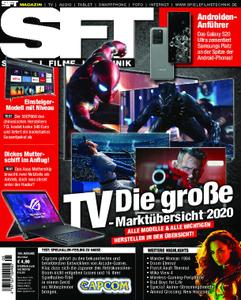SFT - Spiele Filme Technik – April 2020