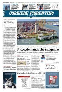 Corriere Fiorentino La Toscana - 31 Marzo 2018