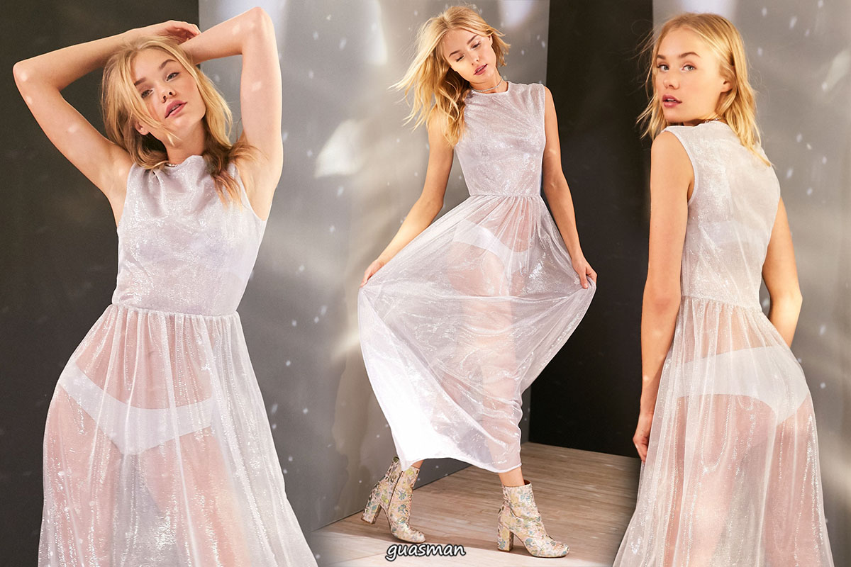 Brooke Perry - Urban Outfitters collection set 2
