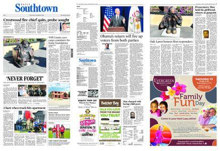 Daily Southtown – September 12, 2018