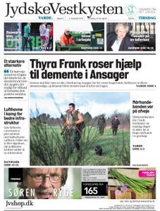 JydskeVestkysten Varde – 11. december 2018