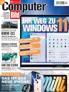 Computer Bild Germany – 24. September 2021