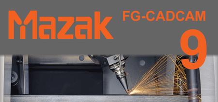 MAZAK FG-CADCAM 2020.0.1920 (x64) Multilingual