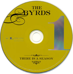 The Byrds - There Is A Season (2006) 4 CD Box Set + Bonus DVD [Re-Up]
