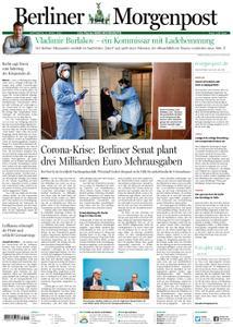 Berliner Morgenpost – 08. April 2020