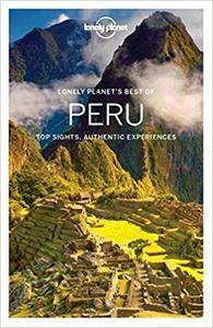 Lonely Planet's Best of Peru