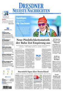 Dresdner Neueste Nachrichten - 11. März 2019