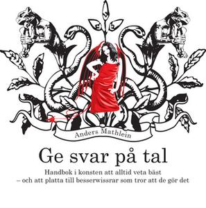 «Ge svar på tal» by Anders Mathlein