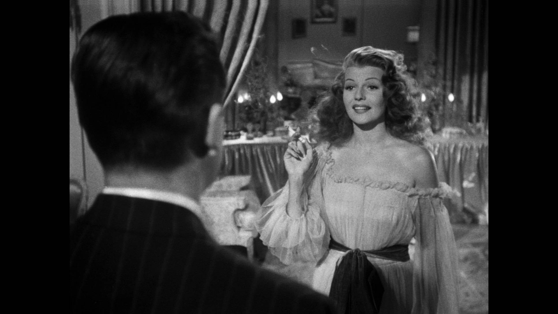 Gilda / Гильда (1946) [ReUp]