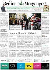 Berliner Morgenpost – 21. August 2019