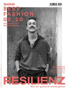 Men's Health Best Fashion - Februar 2020