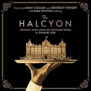VA - The Halcyon (By Samuel Sim) (2017)