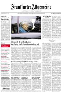 Frankfurter Allgemeine Zeitung F.A.Z. - 26. Januar 2019