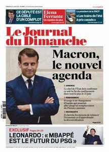Le Journal du Dimanche - 14 juin 2020