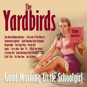 The Yardbirds - Five Live Yardbirds (2017)