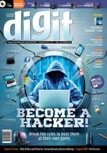 Digit Magazine - September 2016