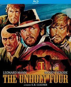 The Unholy Four (1970)