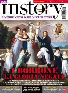 BBC History Italia N.79 - Novembre 2017