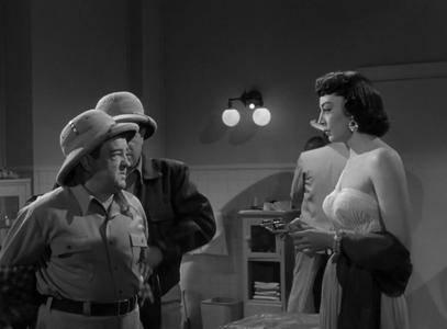 Abbott and Costello Meet the Mummy (1955)