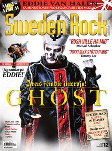 Sweden Rock Magazine – 22 december 2020