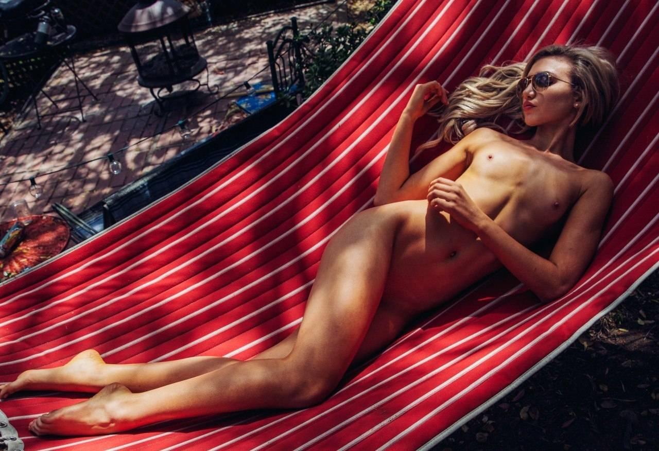 Gabby Model Nude Teen