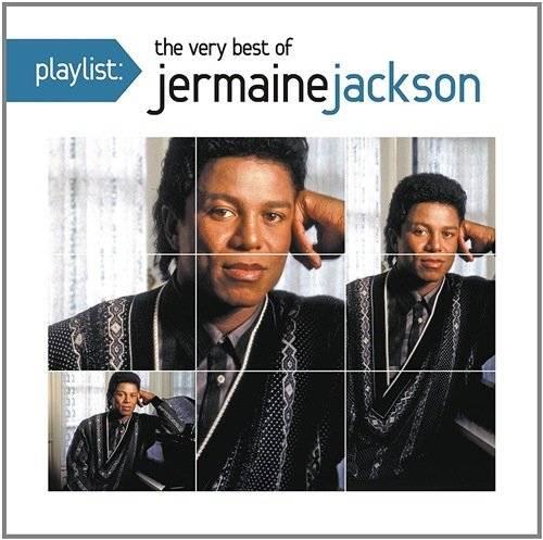 Jermaine Jackson - Playlist: The Very Best Of (2014)