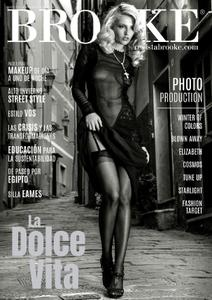 Revista Brooke - Mayo 2021