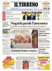 Il Tirreno Livorno - 25 Aprile 2018