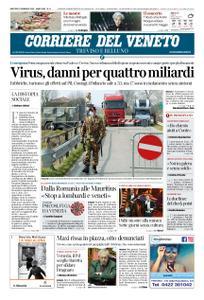 Corriere del Veneto Treviso e Belluno – 25 febbraio 2020