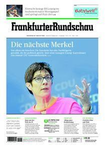Frankfurter Rundschau Main-Taunus - 20. Februar 2018