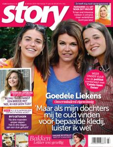 Story Belgium – 22 oktober 2019