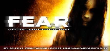 F.e.a.r. Platinum (2005)