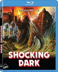 Shocking Dark / Terminator II (1989)