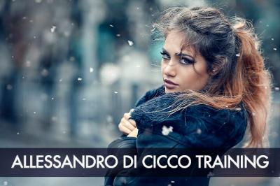 Alessandro Di Cicco Cold Woods Tutorial