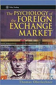 The psychology of the foreign exchange market (Repost)