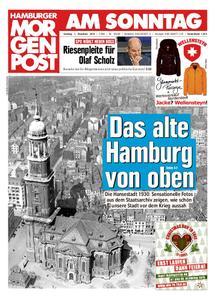 Hamburger Morgenpost – 01. Dezember 2019