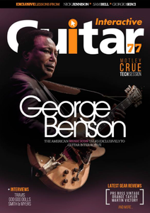 Guitar Interactive - Issue 77 2020