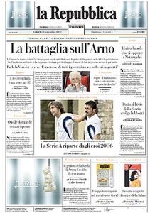 la Repubblica - 18 Settembre 2020