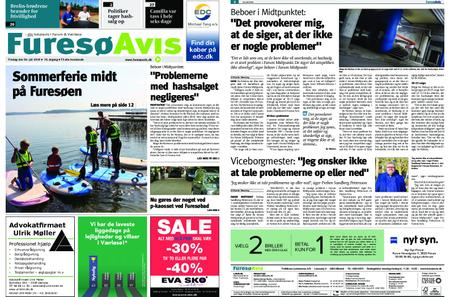 Furesø Avis – 30. juli 2019