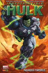 Indestructible Hulk - Tome 2