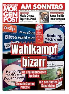 Hamburger Morgenpost – 02. Februar 2020