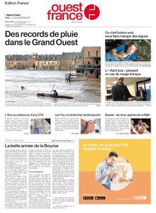 Ouest-France Édition France – 23 décembre 2019