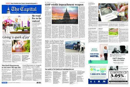 The Capital – December 02, 2019