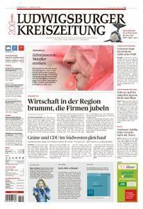 Ludwigsburger Kreiszeitung - 01. Februar 2018